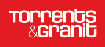 Torrents & Granit Logo